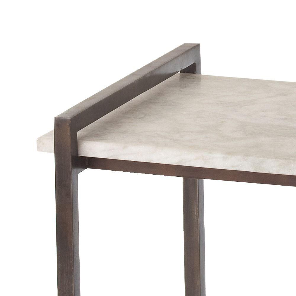 Hollis Side Table
