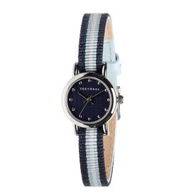 TokyoBay Inc. Minno Watch in Blue