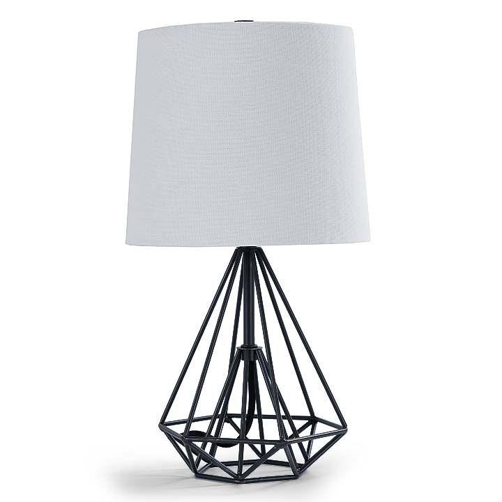 Temptation Table Lamp-Mini,