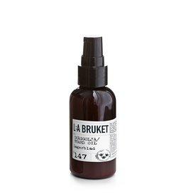 No. 147 Beard Protector Laurel Leaf