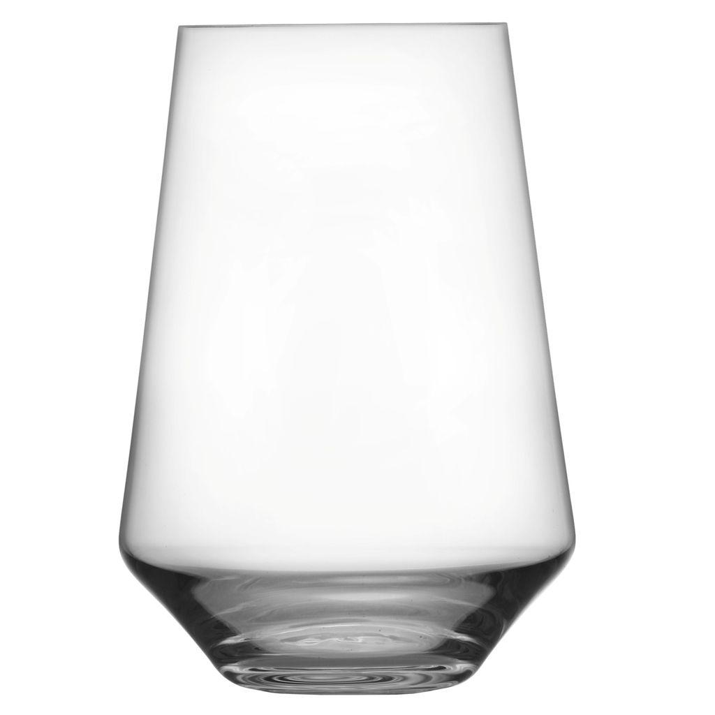 SZ Pure Stemless Wine Tumbler (131) Bordeaux 18.5oz