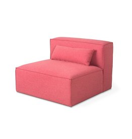 Mix Modular Sectional, Armless
