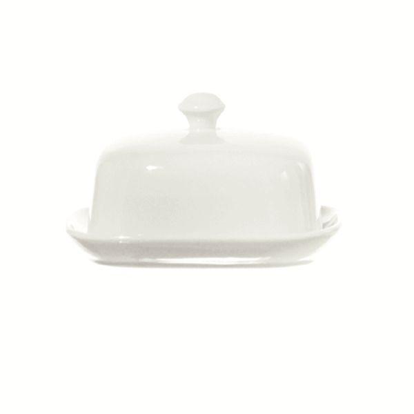 "LPB Terrine Covered Butter Dish 7x5.25"" (18x14cm)"