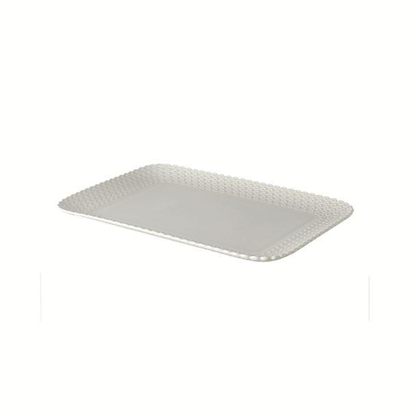 "LPB Momenti Pastry Tray 8x5"" (20x13cm)"