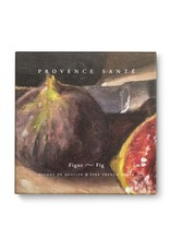 Provence Sante- Gift Soap, Fig 2.7 oz., 4 bar