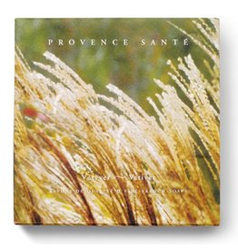 Provence Sante- Gift Soap, Vetiver 2.7 oz., 4 bar