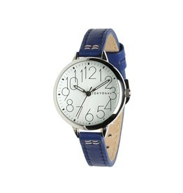 SOVRA WATCH, BLUE