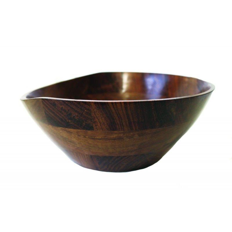 Sheesham Bowl Small