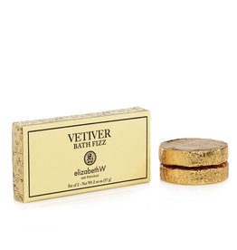 Vetiver Bath Fizz - Set of 2