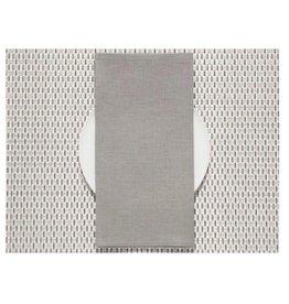 Linen Napkin 21x21-PALE GREY