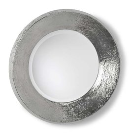Plated Nickel Concave Mirror