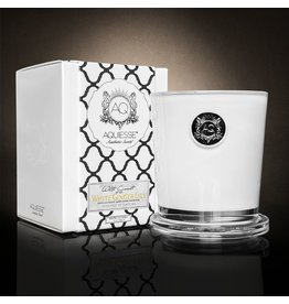 11-ounce Soy Candle, White Ginger Lily