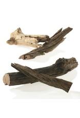"Reclaimed Wood Piece - 8-12"""
