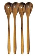Teak Olive Spoon