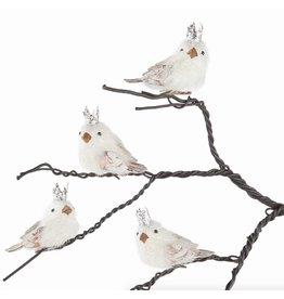 BIRD PRINCE ORNAMENT