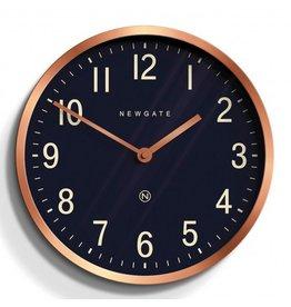 Master Edwards Clock, Radial Copper