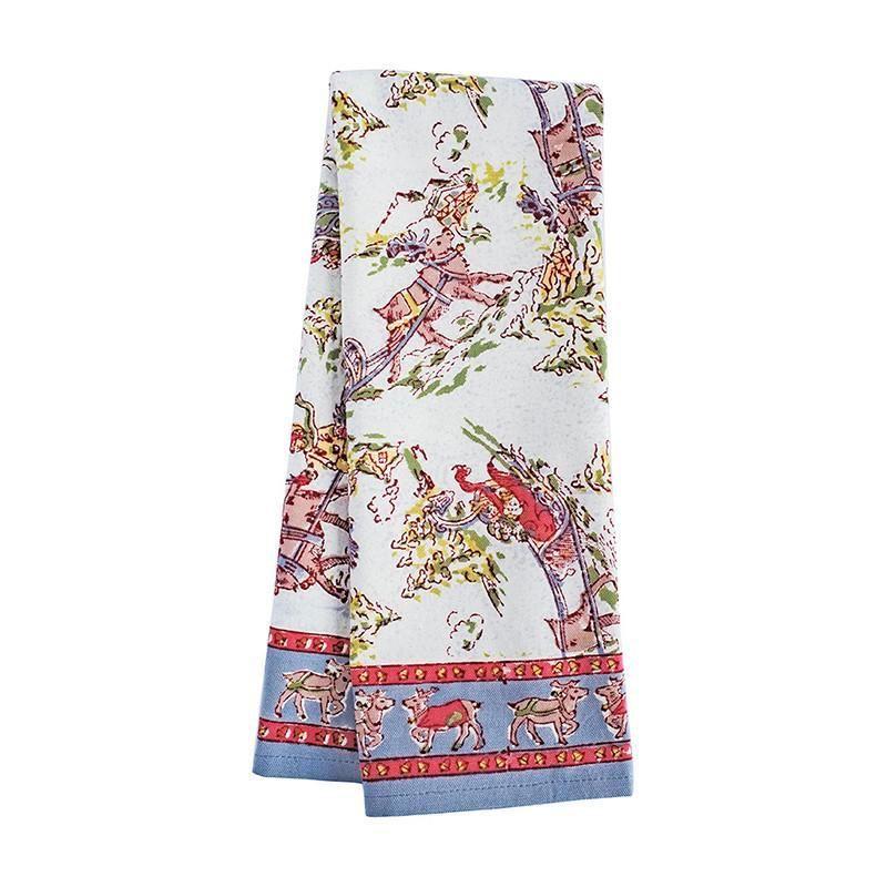 Renne Tea Towel