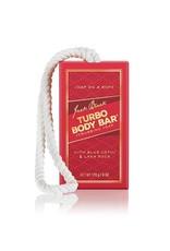 Turbo Body Bar® Scrubbing Soap