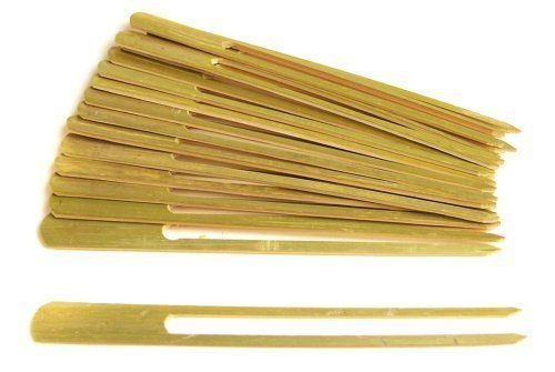 Double Bamboo Skewer - 25 CT