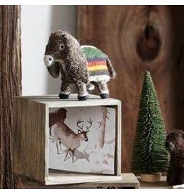 Donkey-Ote Ornament