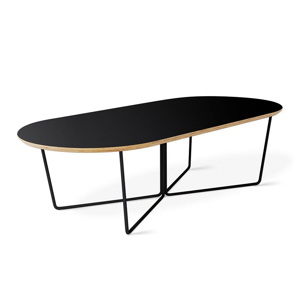 Array Coffee Table, Oval