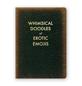 Journal: WHIMSICAL DOODLES