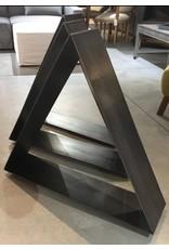 KOBY CLICK DESIGN Steel Wood Rack