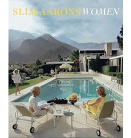 Stewart, Tabori and Chang SLIM AARONS: WOMEN