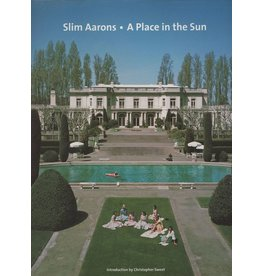Stewart, Tabori and Chang SLIM AARONS: A PLACE IN THE SUN