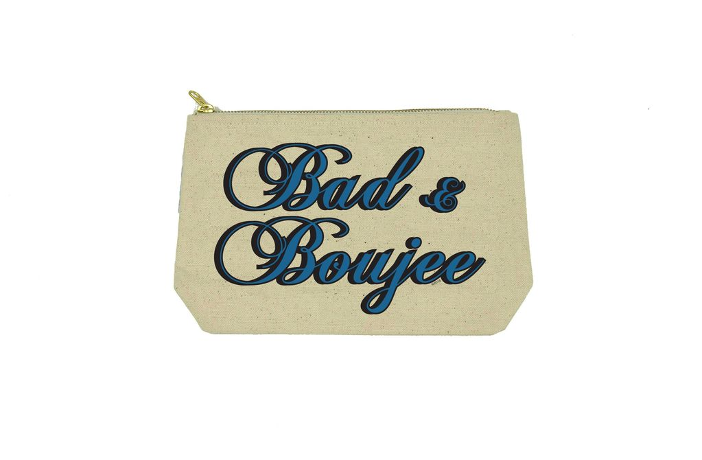 Bad & Boujee Bag