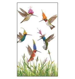 Paper Products Design MEADOW BUZZ GUEST TOWEL