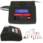 VENOM 0.1 to 7.0 amp charger 80 w ven0677