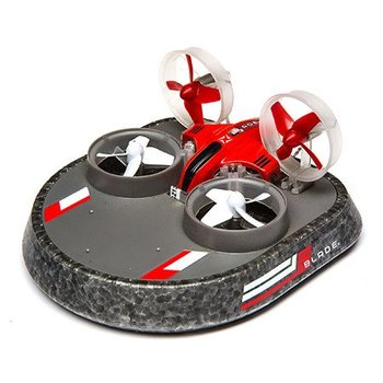 BLADE Inductrix Switch RTF One of the most unique products in the market, the Blade® Inductrix® Switch is truly best of the both worlds. This new design quickly turns your micro drone into a hovercraft. Land and air―all-in-one!