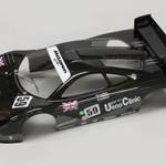 KYOSHO Completed Body Set(McLaren F1 GTR KOKUSA