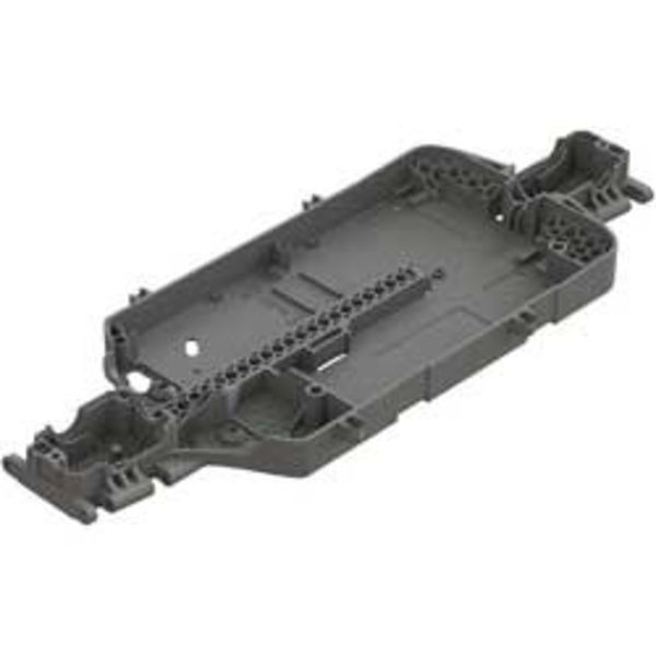 arrma AR320397 Composite Chassis - LWB Senton 4x4