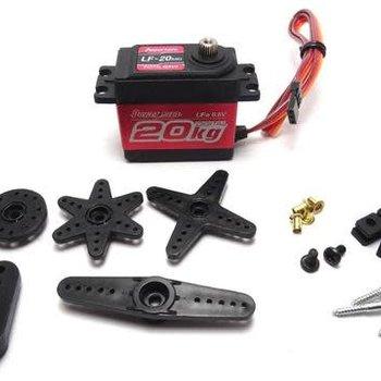 PowerHD Power HD LF-20MG Standard Digital High Torque Servo - 1/10 - 1/8 Steering Servo