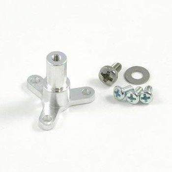 SPC Small Parts CNC E-Flite UMX Aluminum Prop Adapter