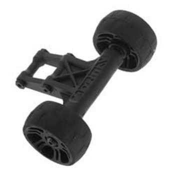arrma AR320366 Wheelie Bar Set Outcast