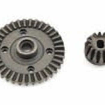 HPI 86329 Heavy-Duty Final Gear Set P1x36T/P1x14T