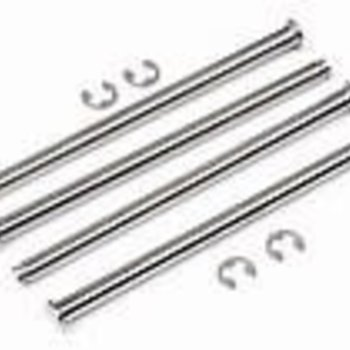 HPI 101020 Rear Pins for Lower Suspension