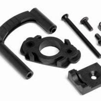 HPI Racing Motor Mount Set (E10)