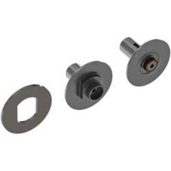 arrma AR310880 Slipper Plate/Hub Set 4x4 775 BLX 3S