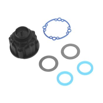 Traxxas Carrier, Differential, Gaskets; X-Maxx tra7781