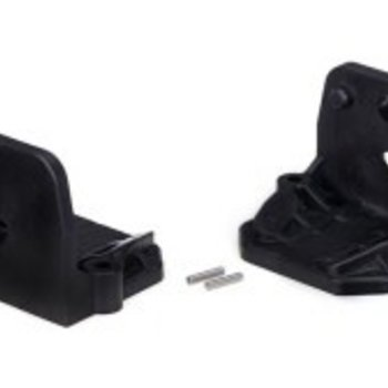 Traxxas 7760 Motor Mounts (Front And Rear)/ Pins (4)