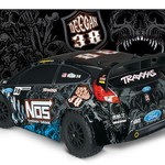 "Traxxas 74054-6 1/10 ""NOS Deegan ""38 Ford Fiesta ST Rally RTR LIMITED PRODUCTION COLLECTORS EDITION!"