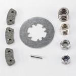 Traxxas 5552X Rebuild Kit Slash 4x4