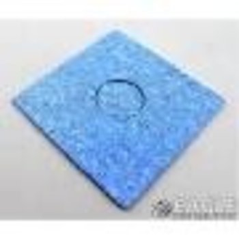Dubick Engineering Description Blue Soldering Iron Sponge (1) Blue Soldering Iron Sponge (1) Dubick DE2121