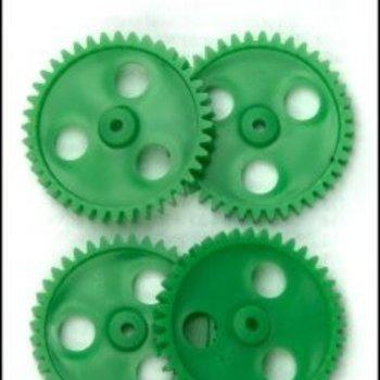 Plastic Gears 42mm x 6mm 40-teeth (3mm ID) (4)
