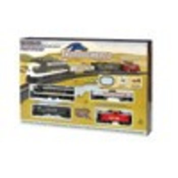 BAC 00691 Thoroughbred Set HO
