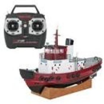 Atlantic II Tug Boat
